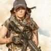 """Recensie 'Rogue': """"Megan Fox gaat los met een machinegeweer"""""""