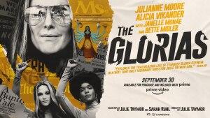 The Glorias (2020) video/trailer