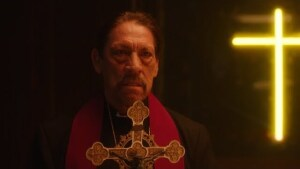 The Last Exorcist (2020) video/trailer
