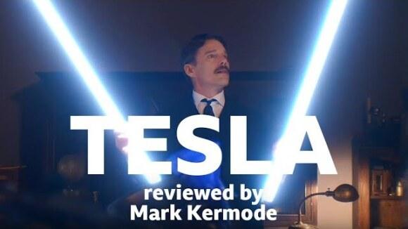 Kremode and Mayo - Tesla reviewed by mark kermode