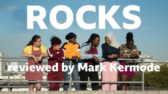 Kremode and Mayo - Rocks reviewed by mark kermode