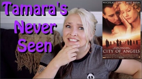 Channel Awesome - City of angels - tamara's never seen