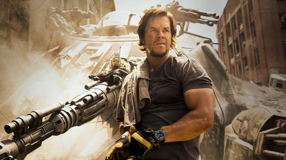 Zien we straks Mark Wahlberg in een Marvel-film?