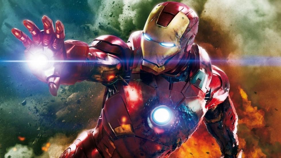 Zo ziet Tom Cruise eruit als Iron Man in het MCU