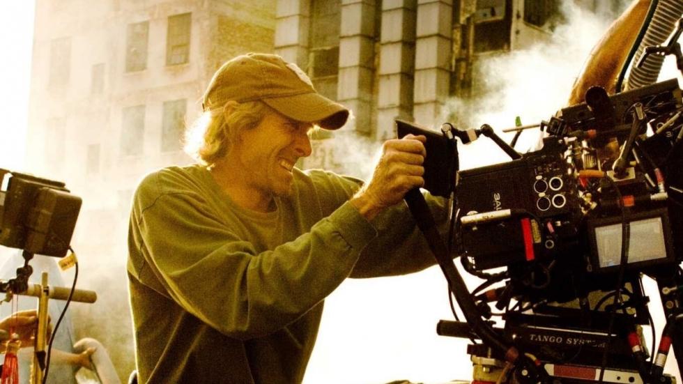 Michael Bay's pandemie-thriller 'Songbird' hield zich niet aan de coronaregels