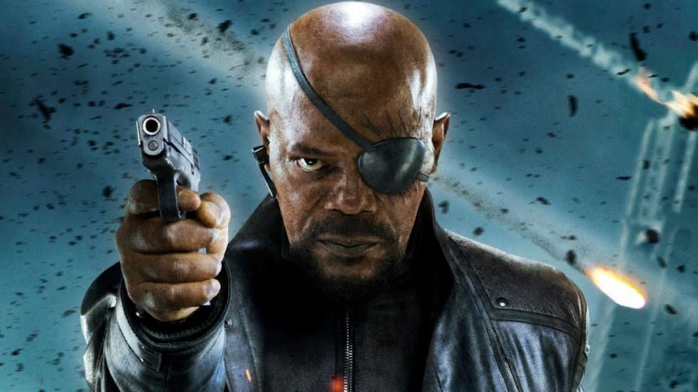 Nick Fury keert terug in Marvel Cinematic Universe!