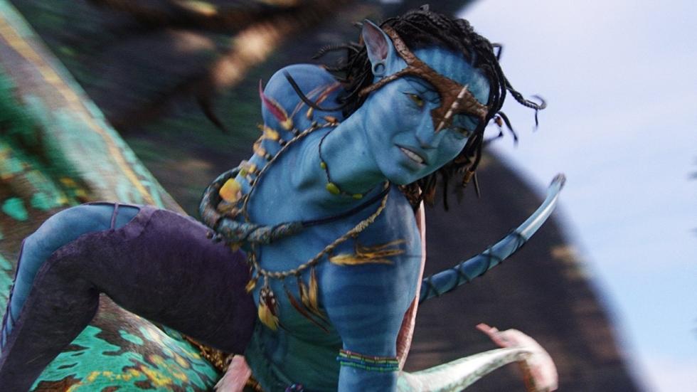 Opmerkelijk: Zelfs opnames 'Avatar 3' al bijna klaar