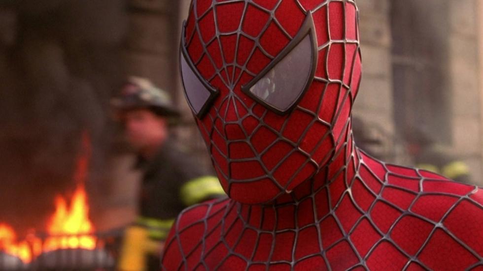Eerste 'Spider-Man'-film blijkt een Daredevil cameo te bevatten