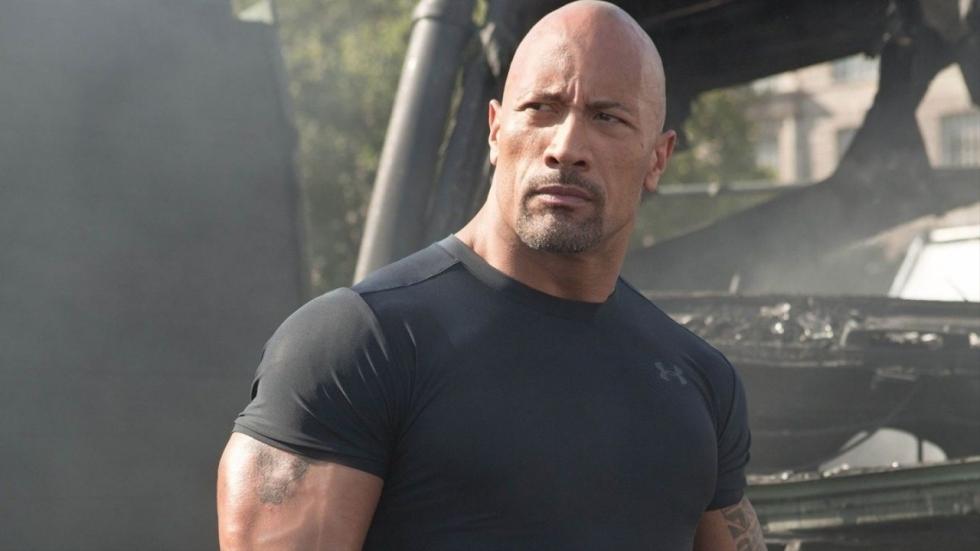Keiharde kritiek op Dwayne Johnson: 'Hij is géén acteur'