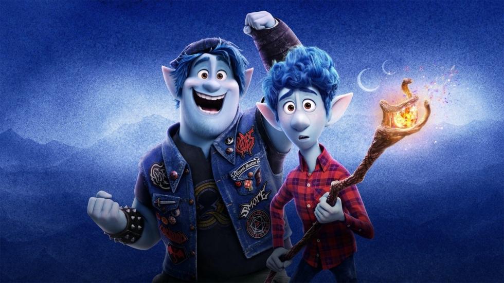 'Onward' verschijnt eindelijk op Disney+ in Nederland