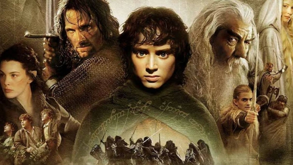 Hier had Tolkiens 'Lord of the Rings'-vervolg om gedraaid