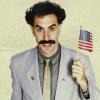 Trailer 'Borat 2' schiet op Trump