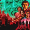 Tieners strijden tegen vampiers in trailer horrorkomedie 'Vampires vs. The Bronx'