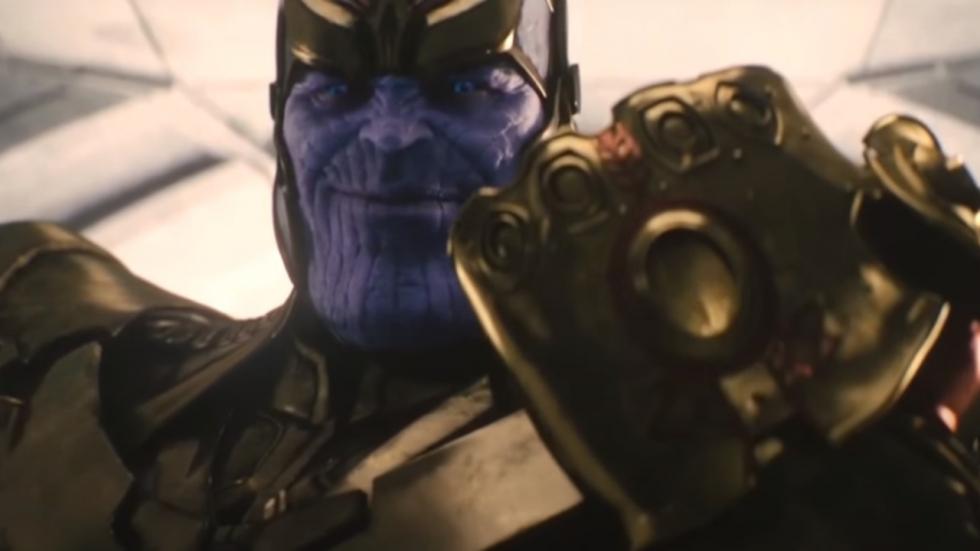 Geld was voor Josh Brolin niet de reden om Thanos te spelen