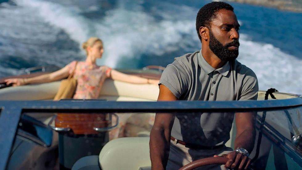 Box office 'Tenet' staat nu op 300 miljoen wereldwijd; nog altijd zeer verliesgevend