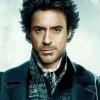 Het leven is uit 'Sherlock Holmes 3' gezogen