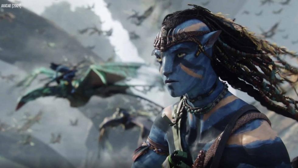 Stephen Lang reageert keihard op kritische 'Avatar'-fan