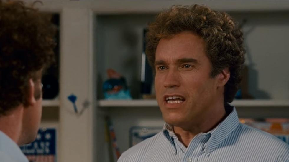 Stallone en Schwarzenegger in gave 'Step Brothers' deepfake!