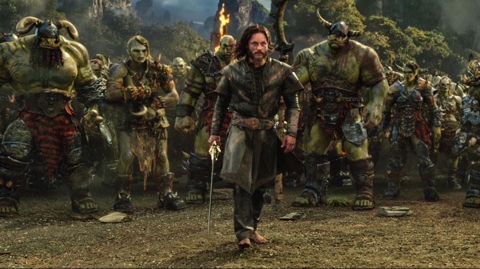 Hoe Henry Cavill eruit kan zien als 'World of Warcraft'-held