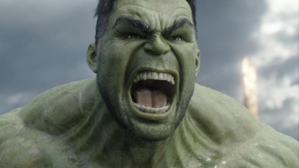 Mark Ruffalo over dat hij de Hulk nog altijd speelt