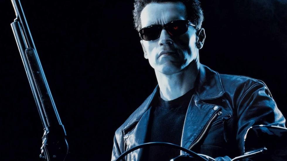 Bekende scène 'Terminator 2' werd bijna door bobo's geschrapt