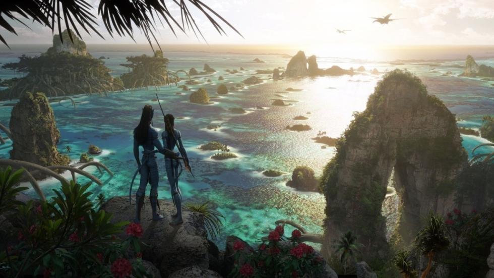 'Avatar 2': Dit weten we over de oceanen van Pandora