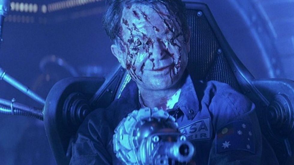 'Event Horizon' met gruwelijkere 'blood orgy' dan toch beschikbaar?