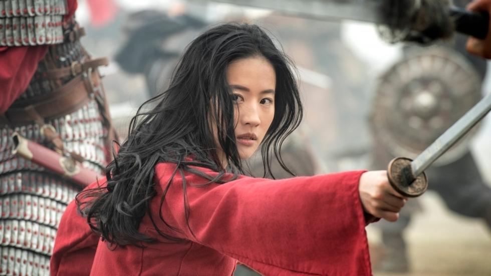 Disney reageert eindelijk op felle kritiek rond 'Mulan'