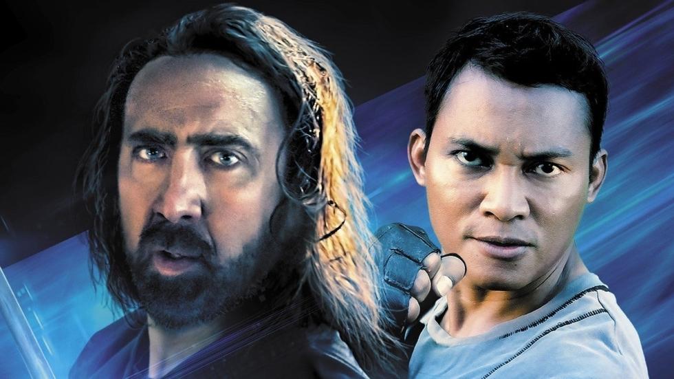De trailer van 'Jiu Jitsu' met Nicolas Cage is krankzinnig, maar op een goede manier!