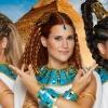 Betekent 'K3: Dans Van De Farao' het einde van de meidengroep?