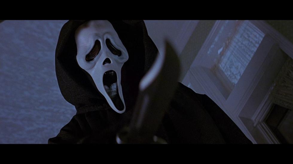Honest Trailer 'Scream' zorgt voor komische opwarmer van Halloweenseizoen