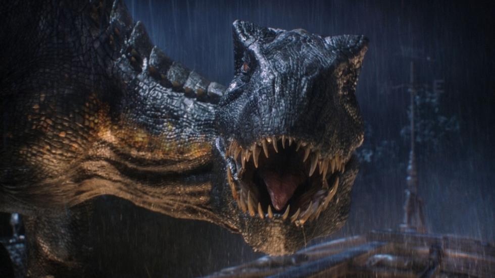 T-Rex zet 'Jurassic World: Fallen Kingdom' flink voor schut