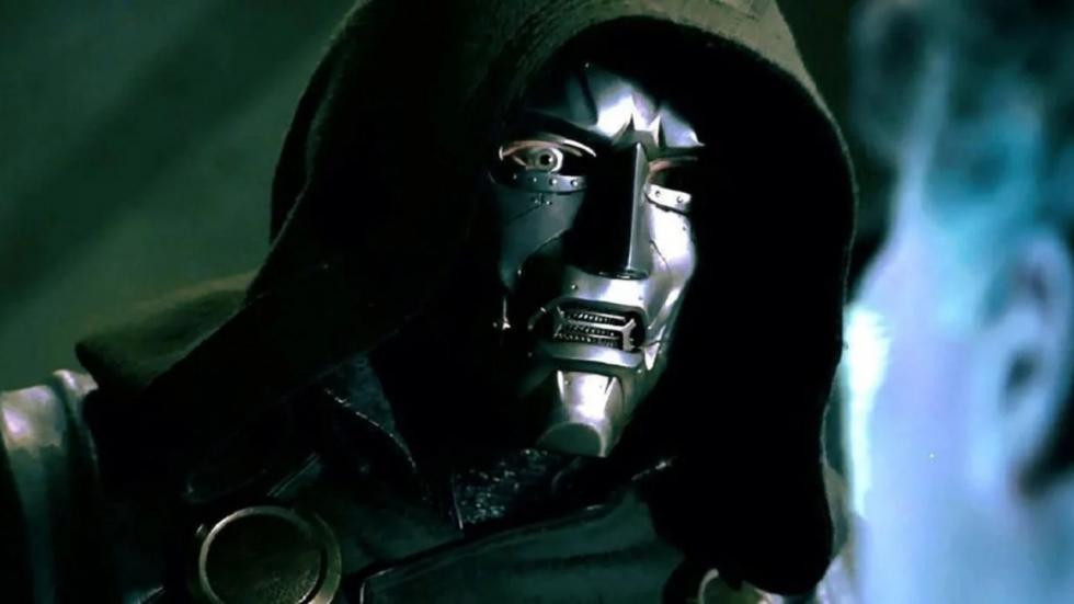 Nicolas Cage als Doctor Doom in 'Fantastic Four'