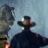 'Jurassic Park'-trio viert hervatting opnames met foto op bijzondere locatie