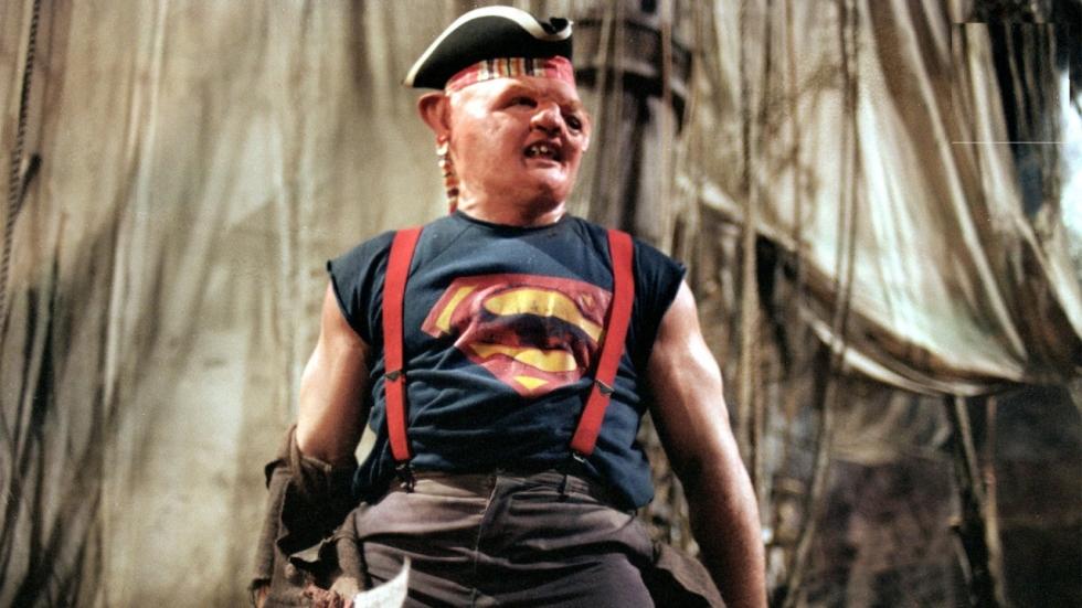 'The Goonies' - Echt zo'n '80-film om te zien! Toch? [Blu-ray]