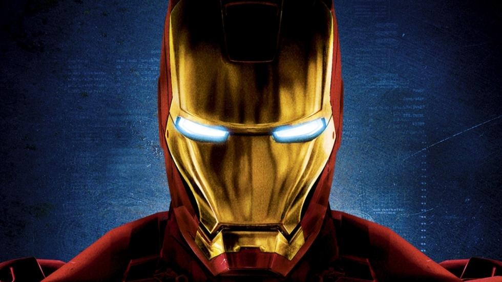 Robert Downey Jr. had problemen met zijn Iron Man-helm