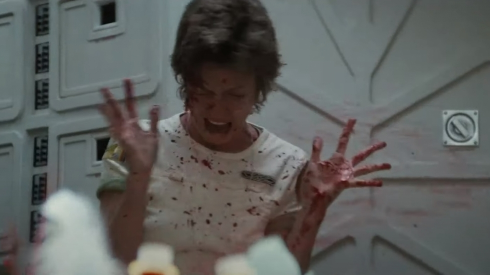 Gloednieuwe trailer maakt van 'Alien' een moderne blockbuster
