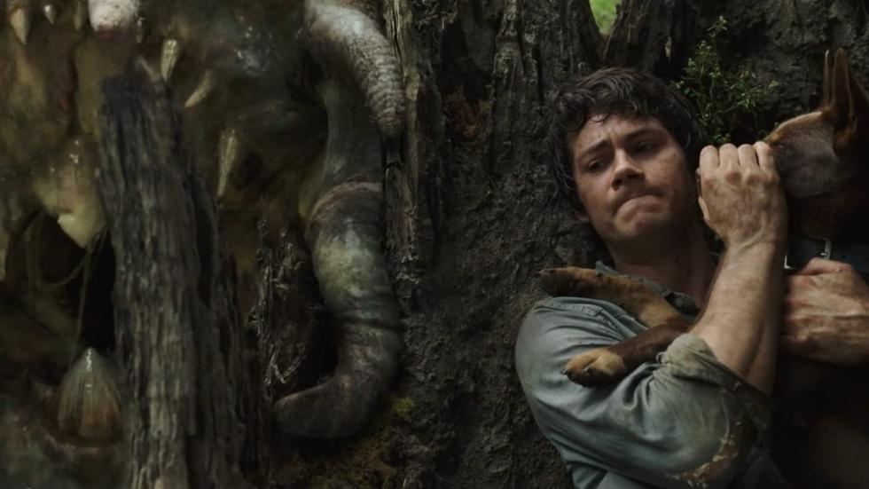 Tweede trailer van goed onthaalde post-apocalyptische 'Love and Monsters'