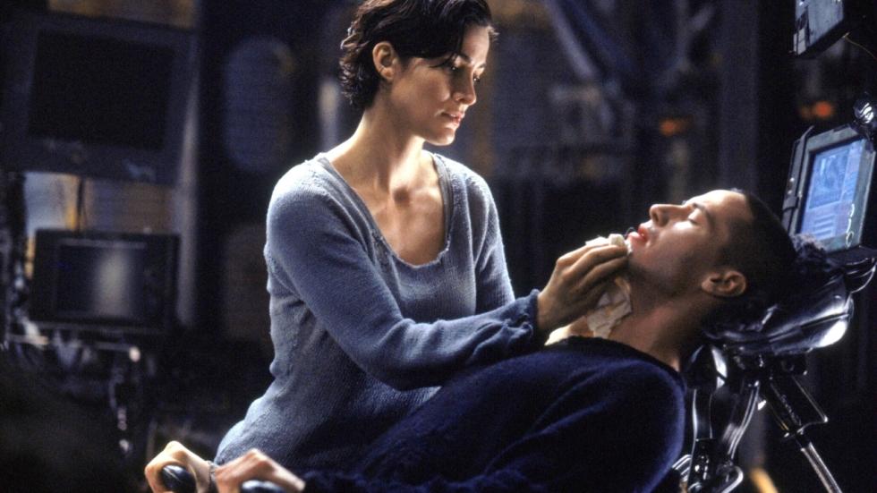 Intiem moment gefotografeerd! Keanu Reeves en zijn vriendin Alexandra Grant