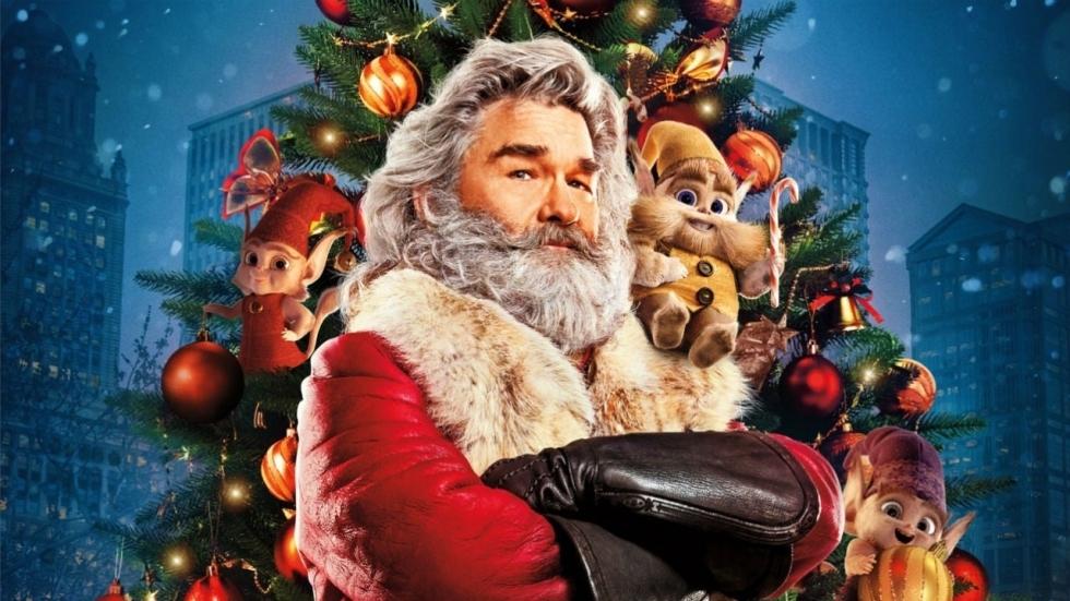 Kurt Russell terug als de kerstman in 'The Christmas Chronicles 2'-trailer!