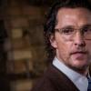 Matthew McConaughey's vader stierf tijdens seks