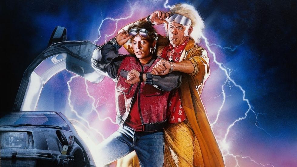 Waarom 'Back to the Future 4' er nooit gaat komen?