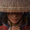 Hybride streaming-/bioscoopfilm 'Raya and the Last Dragon' in actie op nieuwe beelden