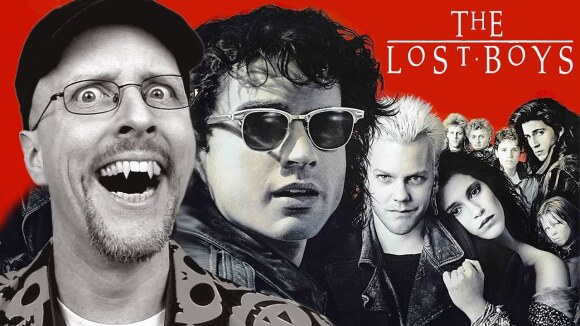 Channel Awesome - The lost boys - nostalgia critic