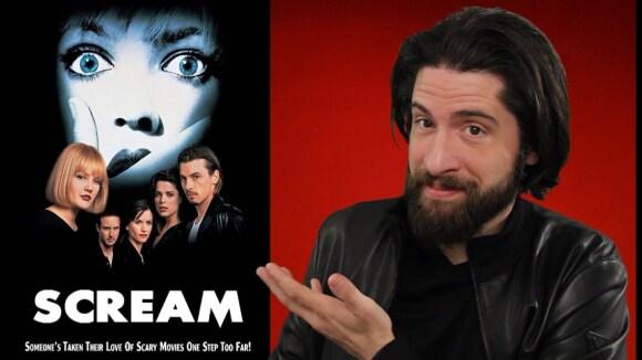 Jeremy Jahns - Scream - movie review