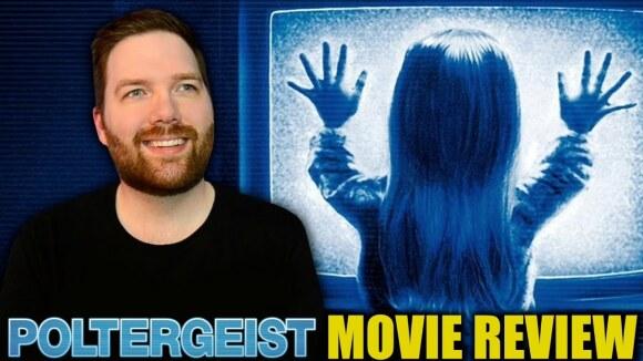 Chris Stuckmann - Poltergeist - movie review