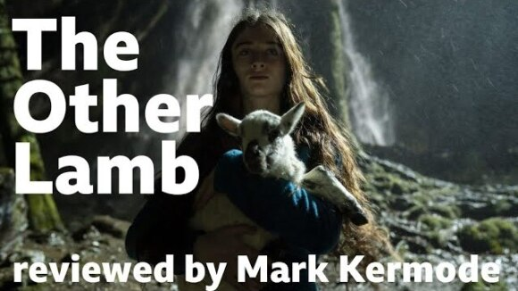 Kremode and Mayo - The other lamb reviewed by mark kermode