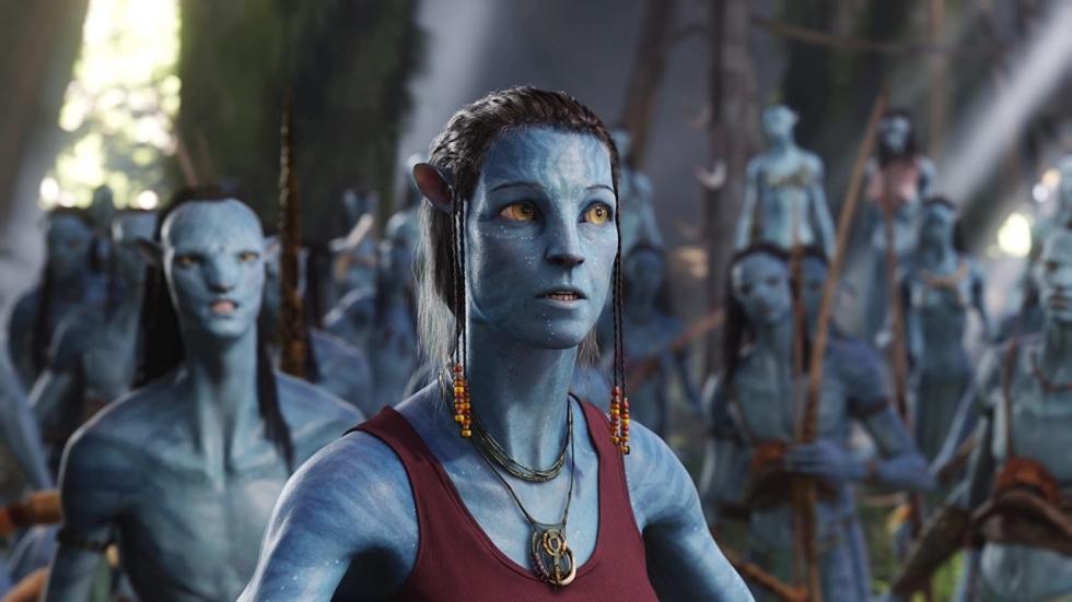 Wat Sigourney Weaver maar liefst 6 minuten deed voor 'Avatar 2'