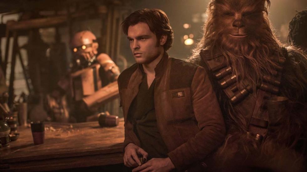 Regisseur Ron Howard (Star Wars: A Solo Story) over de toekomst van de bioscoop