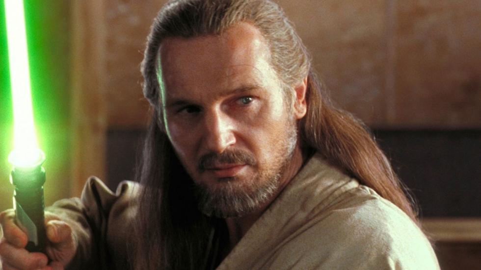 Keert Qui-Gon Jinn terug voor meer 'Star Wars'-films?